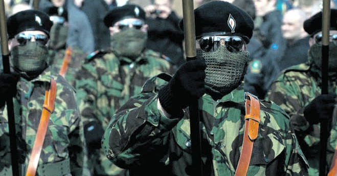 Focus Question: What was the main objective of the IRA. 1.Explore the history of the IRA. 2. What are the tactics the IRA have utilised?